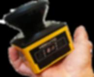 Hokuyo safety laser scanner PLd