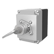Fortress mgard key switch