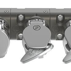 Fortress mgard modulaire interlock