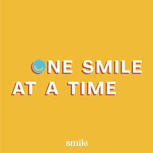 smile_quoteposts_One Smile at a Time.jpg