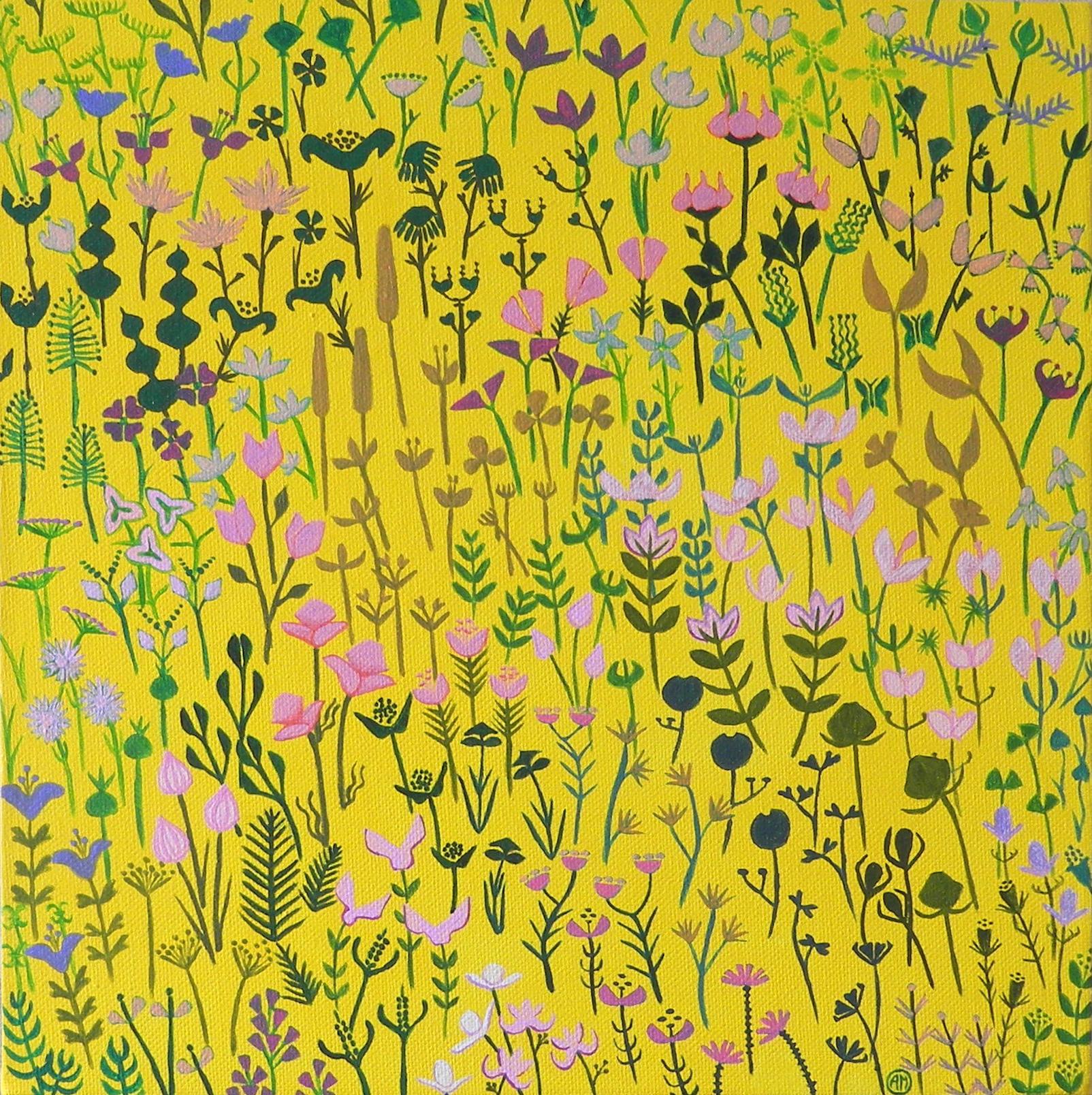 Petit Mille fleurs