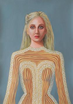 Katarina - Portrait imaginaire