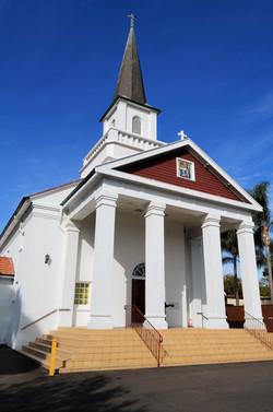 St Gabriel's Church