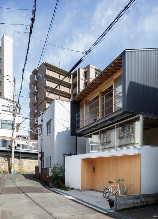 Photo :  笹の倉舎/笹倉洋平