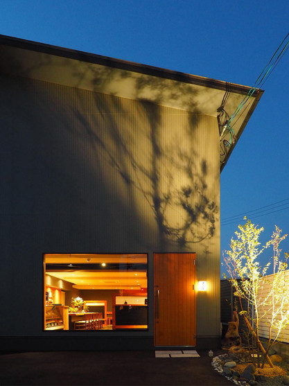 Photo : うのの建築事務所