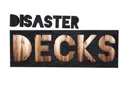 Disaster Decks