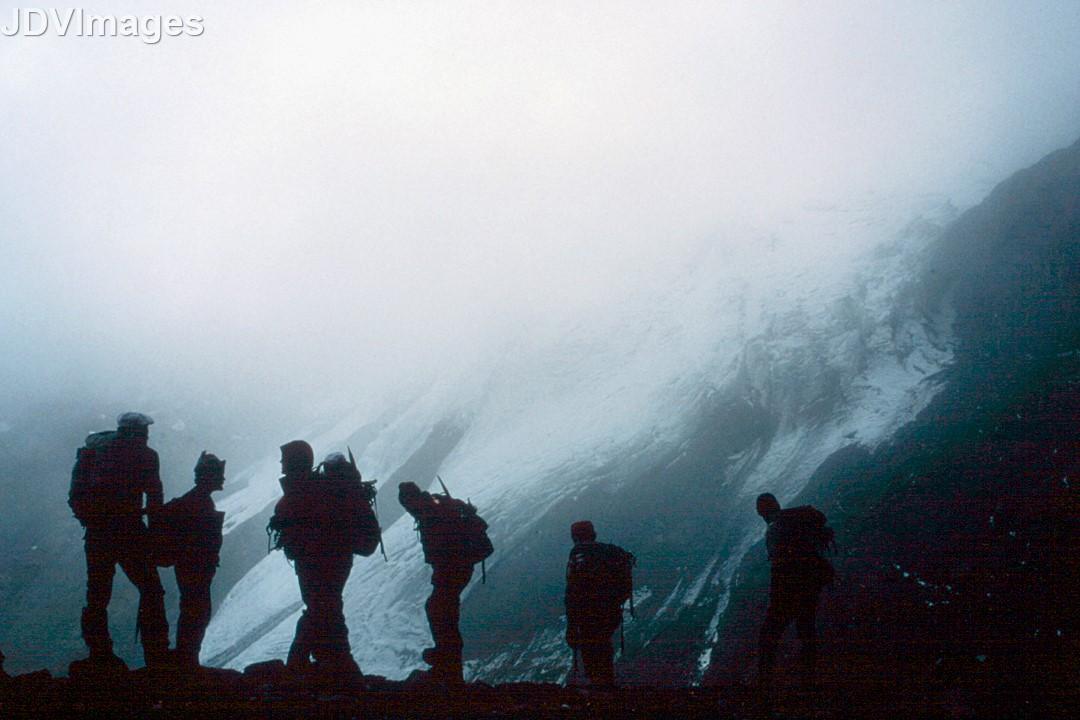 Mt. Cotopaxi