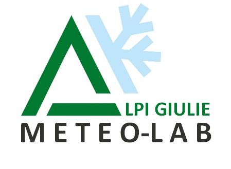 Alpi Giulie Meteo Lab