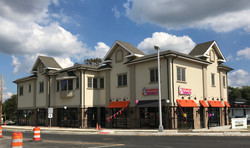 Lawerenceville commercial and resident space