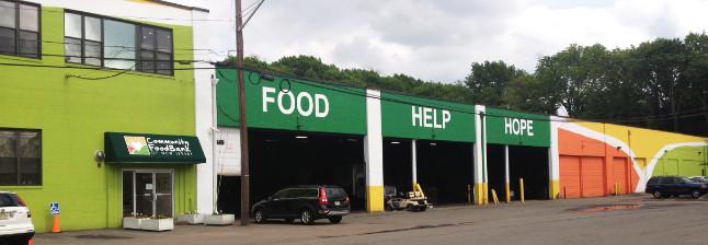 NJ Community Foodbank