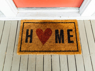 Loving Your Home Again