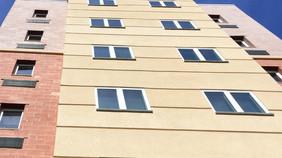 Building St.Joe's Dormatory