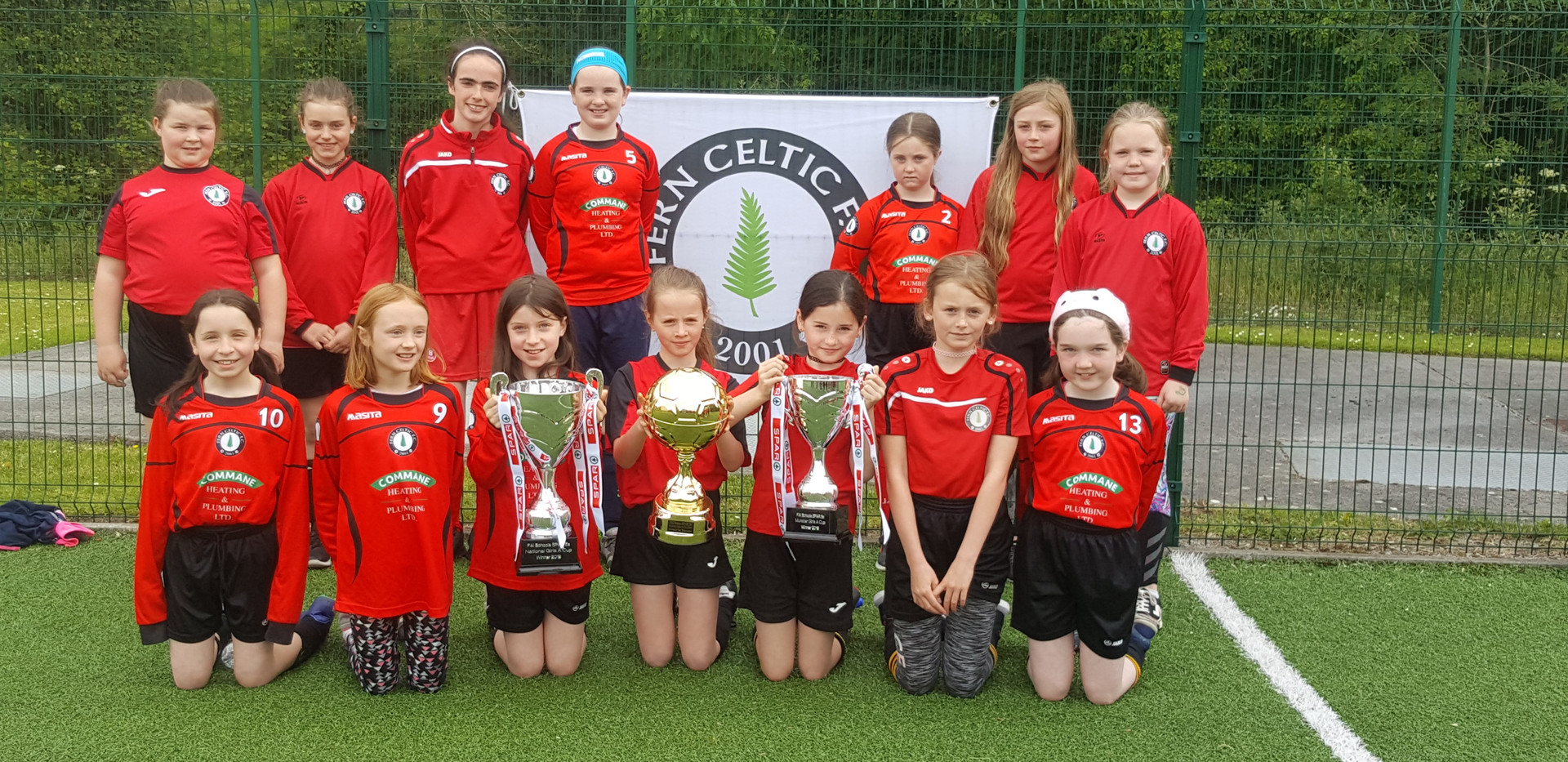 Grace with U10 and silverware.jpg