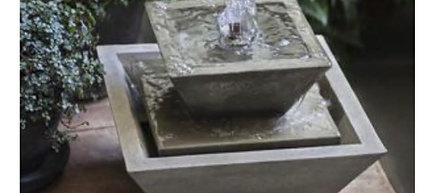 Kenzo Fountain