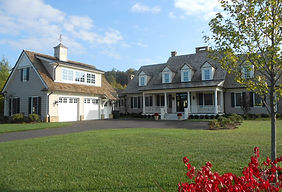 The Snead At The Greenbrier Sporting Club by Main Street Building Group