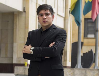 Julian Suarez