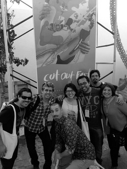 CUTOUT FEST · MX · 2016