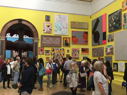 Grayson Perry's Yellow Room