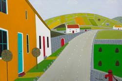 The Village Road