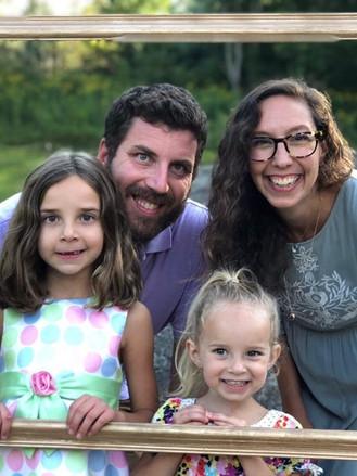 Kilby Family