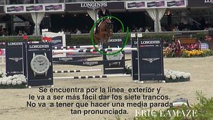 Cadencia Show Jumping