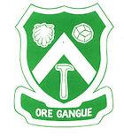Ore Gangue Logo