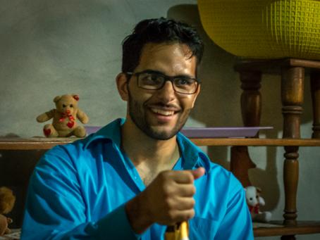 Joe Hennig: Summer Medical Student