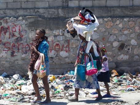 Humans of Haiti by Maya Reagan