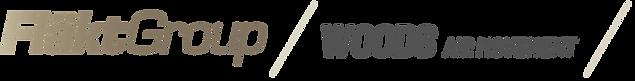 Flakt Group Woods Air Movement Logo