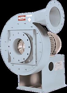 SERIES 07T Turbo Pressure Blower
