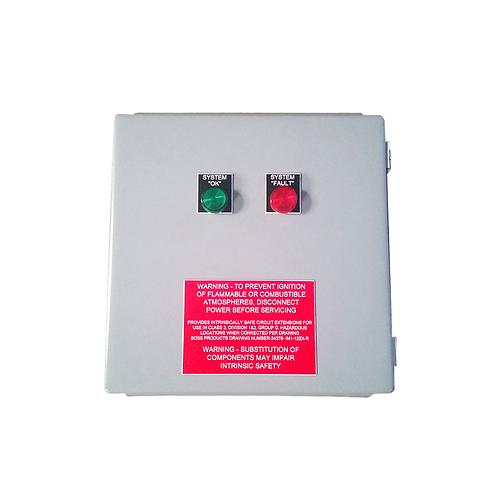 Control Panel (NRV)
