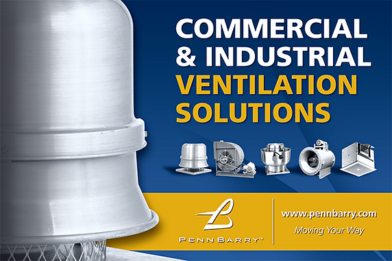 PENNBARRY COMMERCIAL AND INDUSTRIAL VENTILATION SOLUTIONS