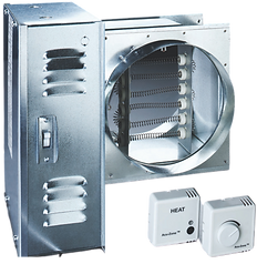 Acu-Zone Electric Duct Heater _Acutherm