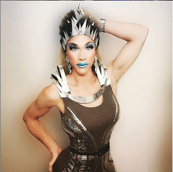 Eva Queen of the North