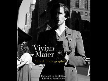 VIVIAN MAIER: STREET PHOTOGRAPHER!