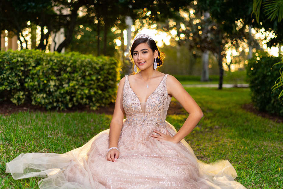 Sweet 15 | Dcortez Photography | Palm Beach,Florida