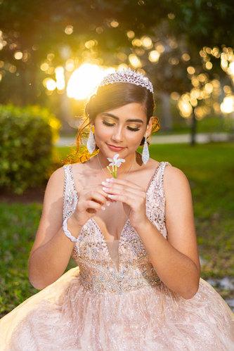 Sweet 15 | Dcortez Photography | Palm Beach,Florida