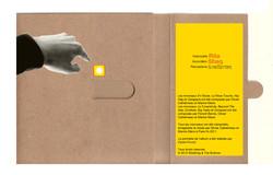 Verso pochette album