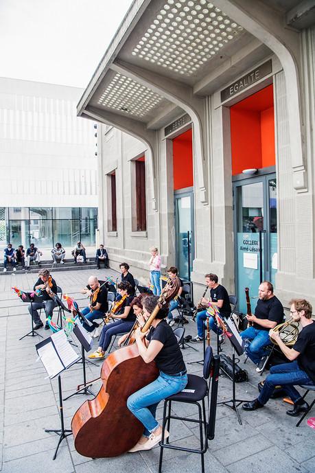 © William Beaucardet / Philharmonie de Paris
