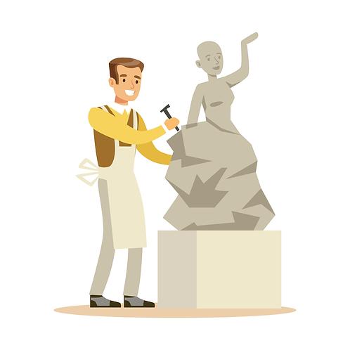 Sculptor - $100