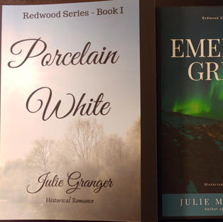 #2 Julie M. Granger
