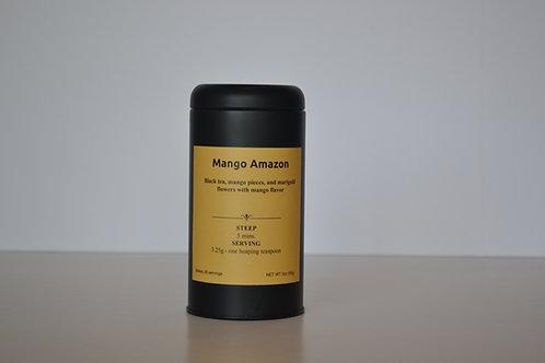 Mango Amazon