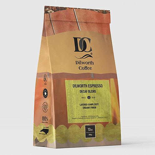 Dilworth Decaf Espresso