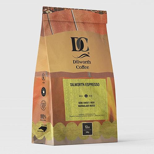 Dilworth Espresso
