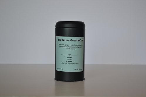 Premium Masala Chai
