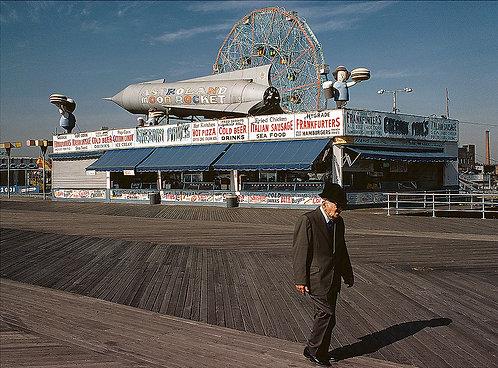 Coney Island No 3