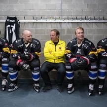 Hockeyfamilie Loosli