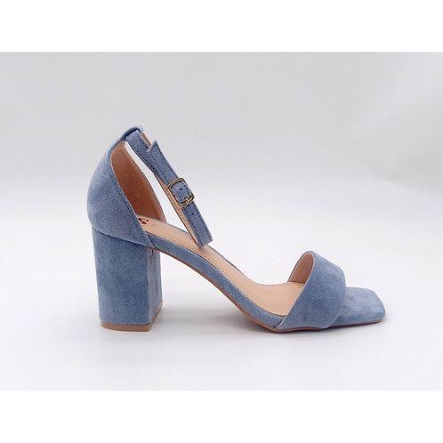 Sandales à talons