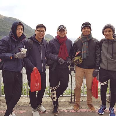 RTO Bonding Trip - Taipei