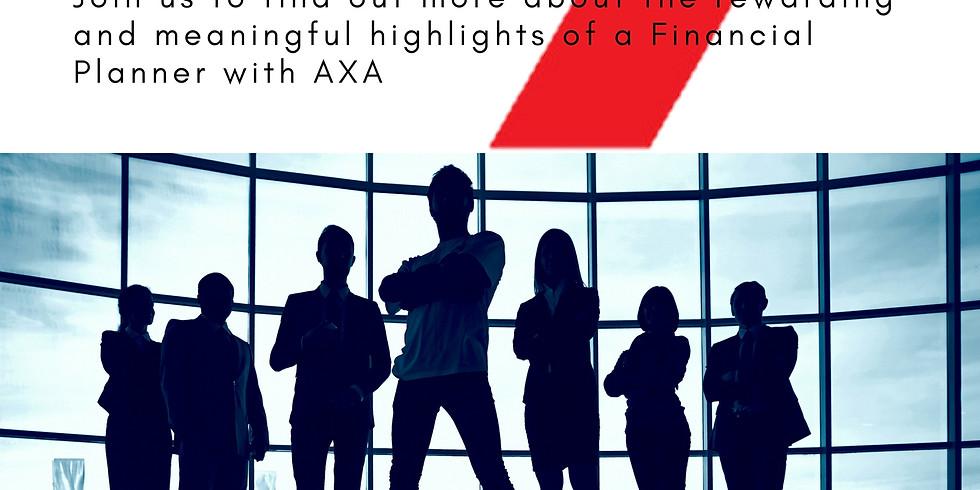 AXA Career Talk (2)